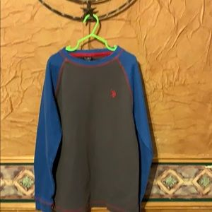 U.S. Polo Assn boys thermal size 14/16